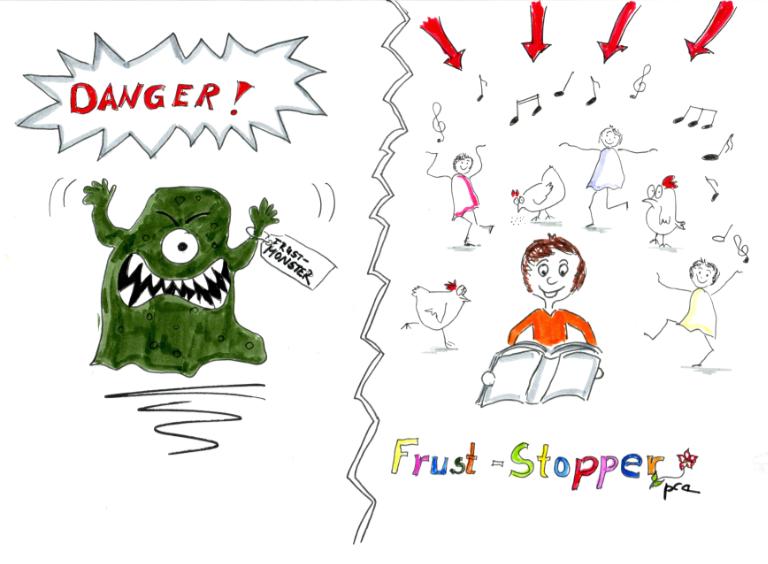 FRUST-Monster